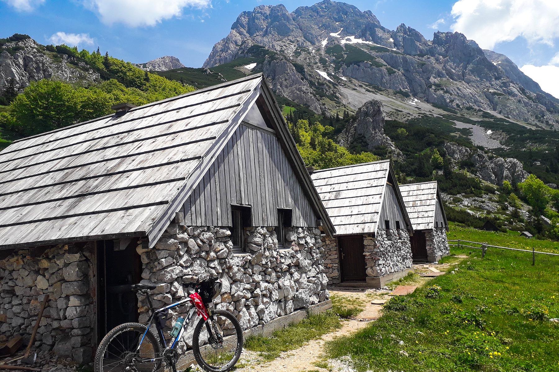 brdski biciklizam planinski plato prijevor