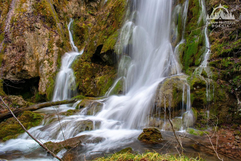 Waterfall Otesa