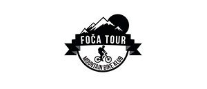 logo foca tour mountain bike klub