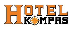 hotel kompas logo
